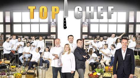 chef cuisine m6 top chef saison 8 le tournage livre ses premières