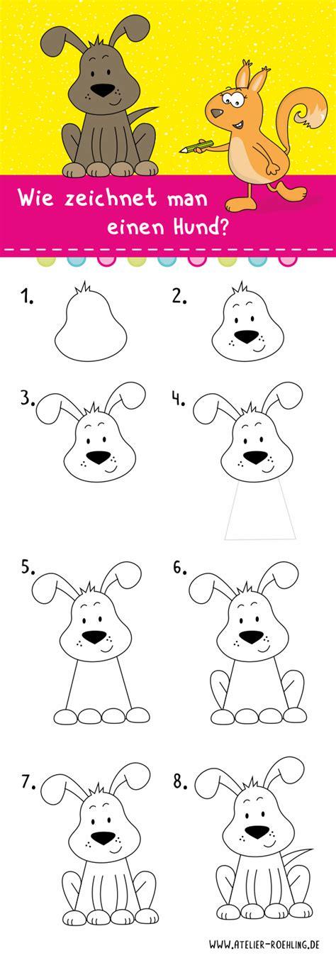 Wie Malt Einen by Wie Malt Einen Hund