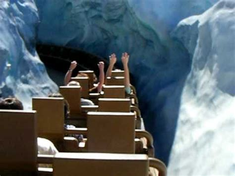 expedition everest ride  animal kingdom disney world