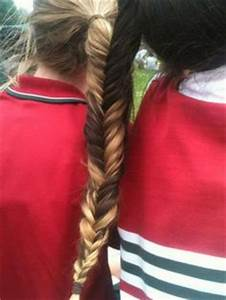 1000+ images about Best friend hairstyles on Pinterest ...