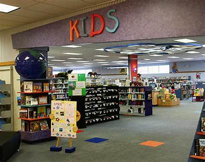 Branch Library St Charles County Kredell Middendorf