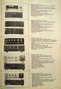 Vintage 70 80  Mat U00e9ria Amplificadores