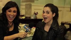 Vanessa Marano And Carly Rose Sonenclar | www.pixshark.com ...