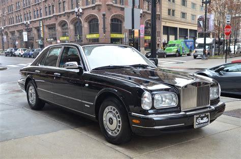 Rolls Royce Seraph by 2002 Rolls Royce Silver Seraph Stock 08111 For Sale Near