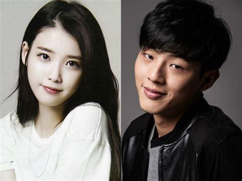 iu  female lead  moon lovers  lee jun ki kang ha
