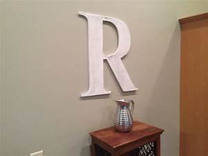 17 best ideas about letter decals on pinterest love With letter table stand