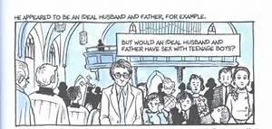 Comics As Catharsis  Alison Bechdel U2019s Fun Home
