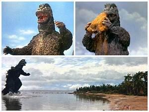 Top 5 Terrible Godzilla Suits (aka Godzilla at his worst ...