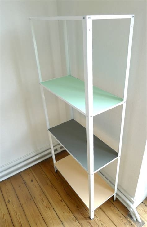 hack ikea hyllis shelving unit  diy ideas