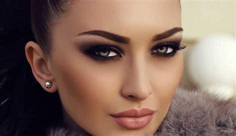 Модный макияж 2018 топ7 актуальных трендов на фото