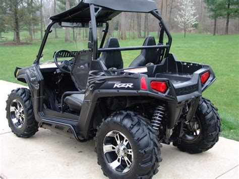 2009 polaris ranger rzr 800 le 4x4 for sale from howell michigan adpost classifieds gt usa