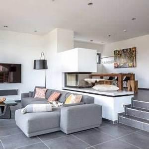 Bilder Modern Wohnzimmer : die besten 25 moderne wohnzimmer ideen auf pinterest zusammen mit grau haus brauch ~ Orissabook.com Haus und Dekorationen