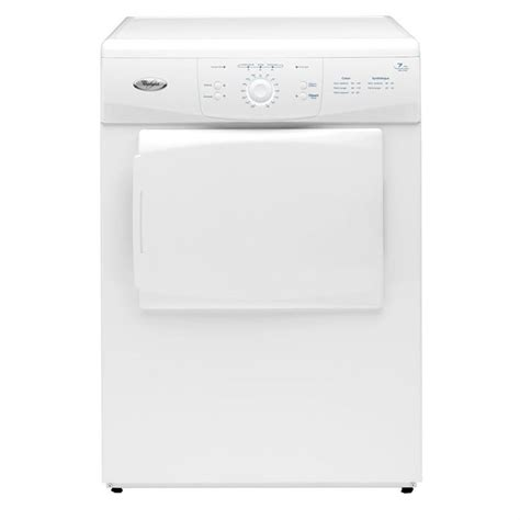 whirlpool awz3309 seche linge a evacuation achat vente s 232 che linge cdiscount