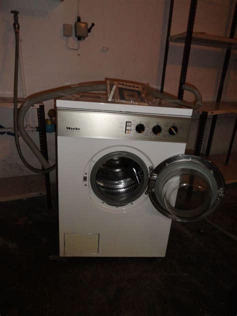 waschmaschine kaufen münchen miele waschmaschine w433 de in m 252 nchen