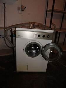 Miele W 433 : miele waschmaschine w433 de lux in m nchen ~ Michelbontemps.com Haus und Dekorationen