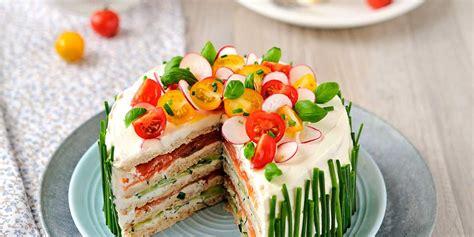 minute facile cuisine sandwich cake facile et pas cher recette sur cuisine
