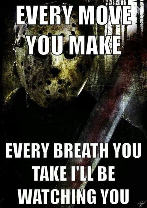 Jason Voorhees Memes - 17 best images about jason on pinterest the friday lakes and alice cooper