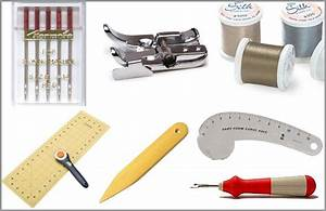 Avoid the Homemade Look with the Right Sewing Tools ...