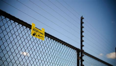 Standards For Electric Fencing South Africa