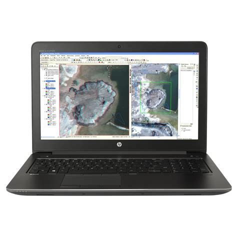 G3 Mobile by Hp Zbook 15 G3 Mobile Workstation