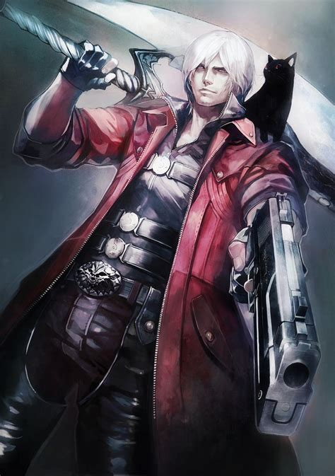 Best 25 Devil May Cry Ideas On Pinterest Devil May Cry
