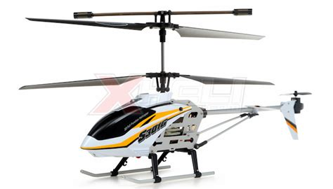 Syma Metal Helicopter Channel Rtf Mhz