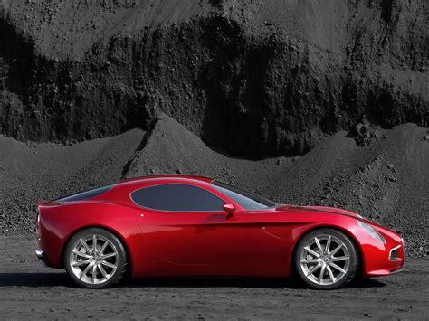 alfa romeo 8c competizione concept side 1280x960 wallpaper