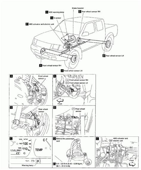 Vacuum System Install Nissan Frontier