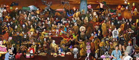Anime Compilation Wallpaper - wallpaper wednesday 4 25 strange beaver