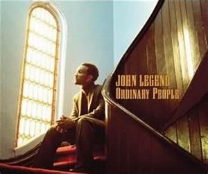 Songs written by John Legend