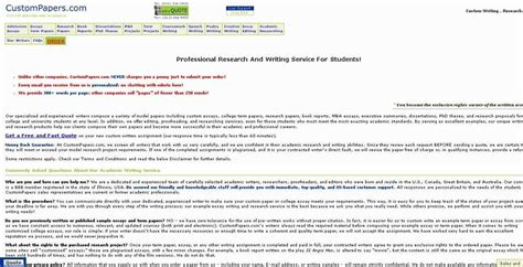 Paper Writing Service College by Best College Paper Writing Service Reviews
