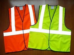 Security Roadway Reflective Clothing Ce Approved Colorized