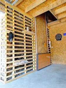 Amenagement Garage Atelier : am nagement garage atelier 1053 ~ Melissatoandfro.com Idées de Décoration