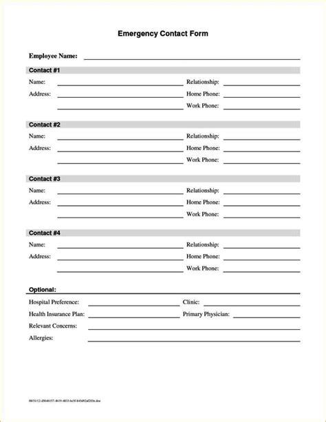 contact form template word sampletemplatess