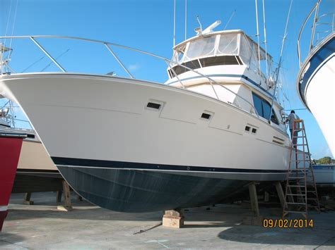 Boat Auctions In Texas by 1985 Bertram In Texas On Ebay Auction Boatnation