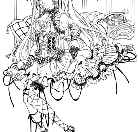Free Printable Coloring Pages For Adults Fairies at