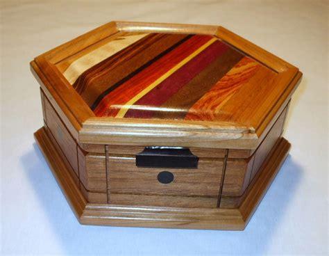 woods   world jewlery box mahogany box