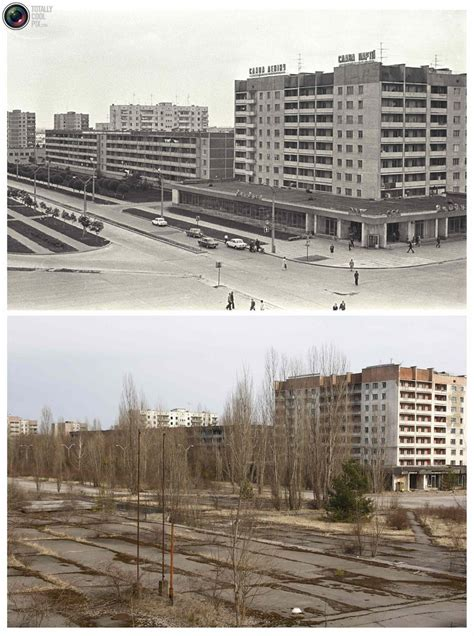 chernobyl    pictures earthly mission