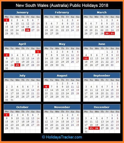 calendar nsw school holidays calendar holidays