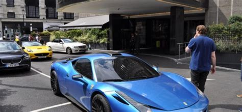 supercar engine soundtrack banning supercar engine revving and loud dpccars
