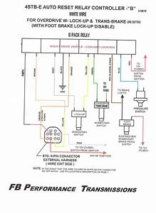 Directional Valve Wiring Diagram