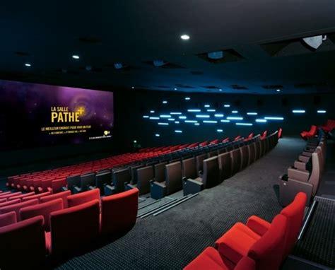 la nouvelle salle path 233 du wepler salles cinema