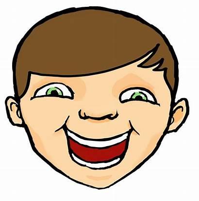 Face Clipart Clip Crazy Smiley Clipartion