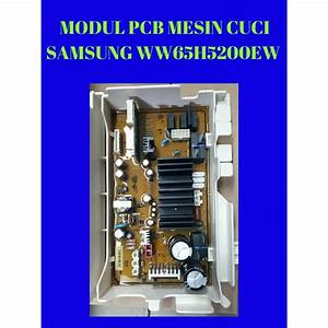 Spare Part Mesin Cuci Samsung Top Loading
