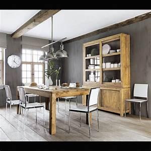 Maison Du Monde Essen : esstisch 200 cm stockholm home esszimmer esstisch und esszimmer buffet ~ Buech-reservation.com Haus und Dekorationen