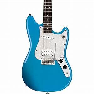 Squier Cyclone Electric Guitar