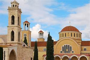 All The Temples And Churches In Ayia Napa, Cyprus | Online ...