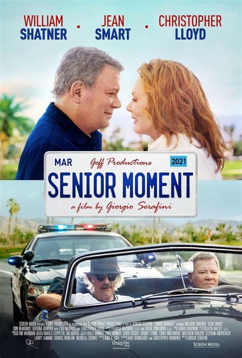 Senior Moment DVD Release Date | Redbox, Netflix, iTunes ...