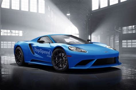 2020 Ford Gt40 by 2020 Ford Gts Gallery 702819 Top Speed