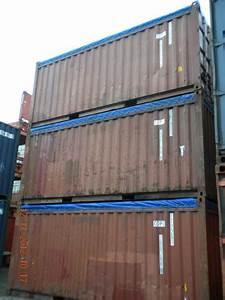20 Fuß Container Gebraucht Kaufen : 20 fuss open top see lagercontainer gebraucht ~ Sanjose-hotels-ca.com Haus und Dekorationen